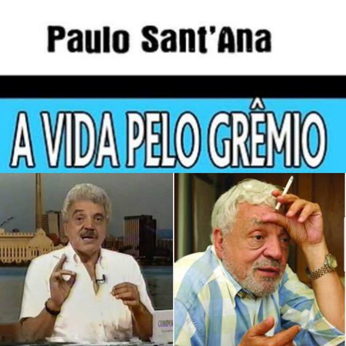 *15/06/39+19/07/17  Paulo Sant'ana,sinta-se em casa,o céu é azul. https://t.co/Tk7gdzlWrN
