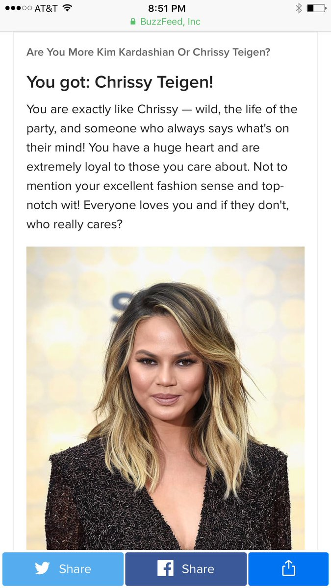 Wait I got @chrissyteigen