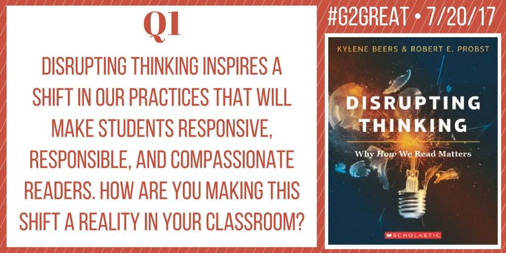 Q1 #G2Great @KyleneBeers @BobProbst @brennanamy @DrMaryHoward https://t.co/Zo1VB29Ty5
