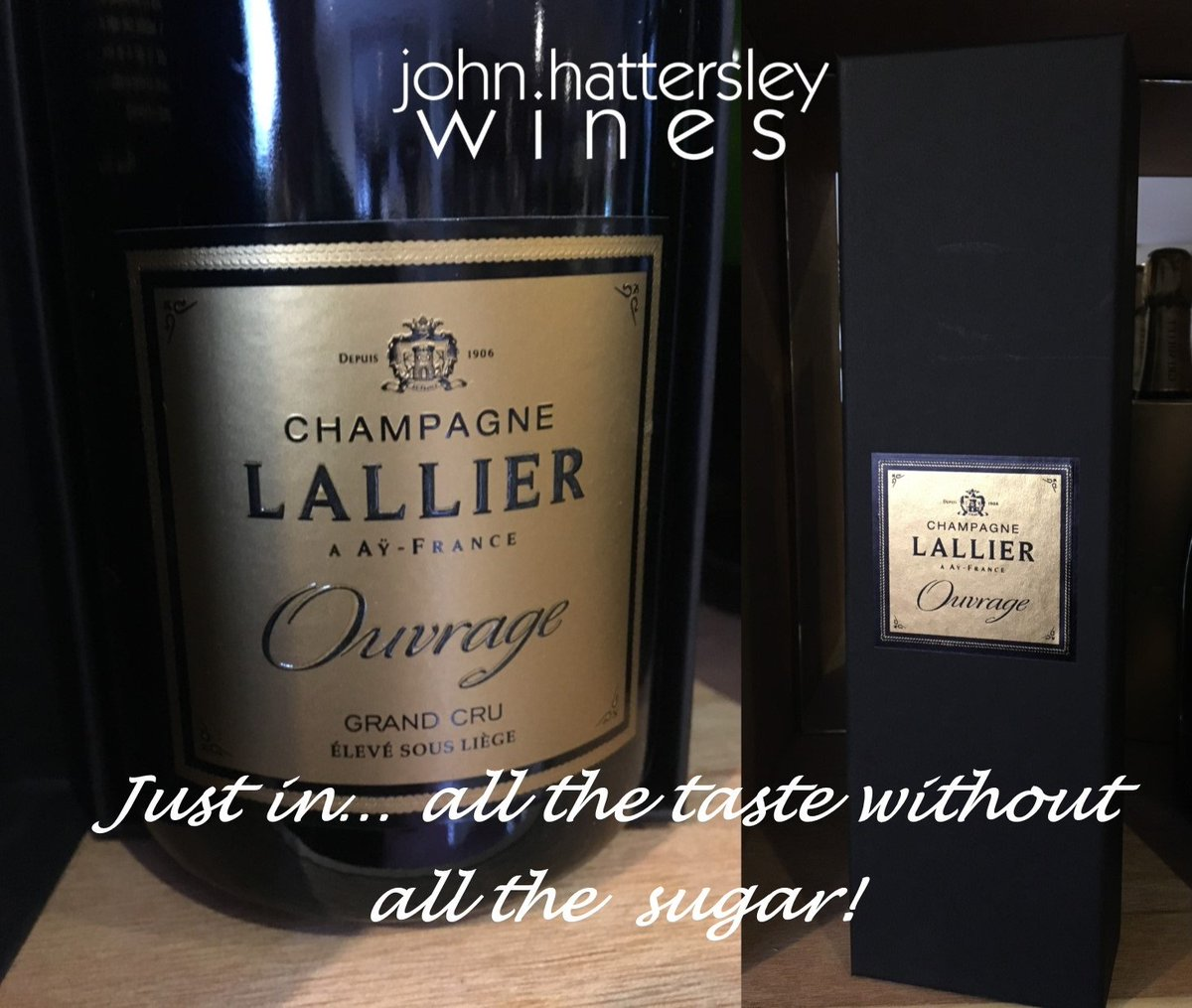 Champagne LALLIER (@LallierAy) | Twitter