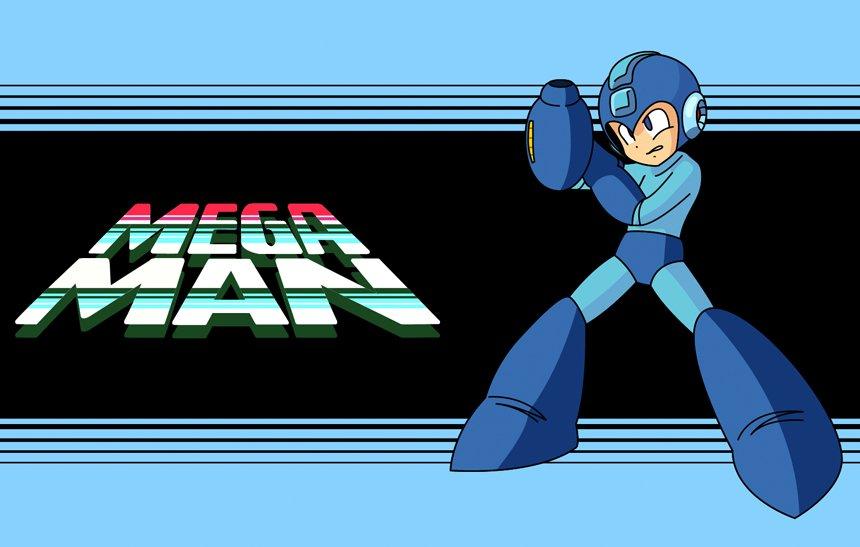 Filme sobre 'Mega Man' começa a sair do papel https://t.co/pG6wUdeT3g