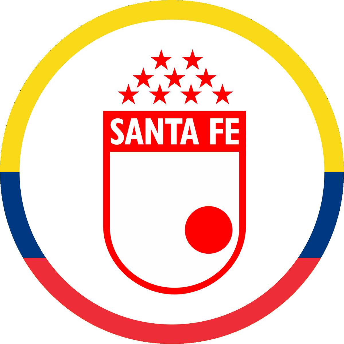 Independiente Santa Fe de Colombia 🇨🇴  #DíaDeLaIndependencia - #20DeJu...