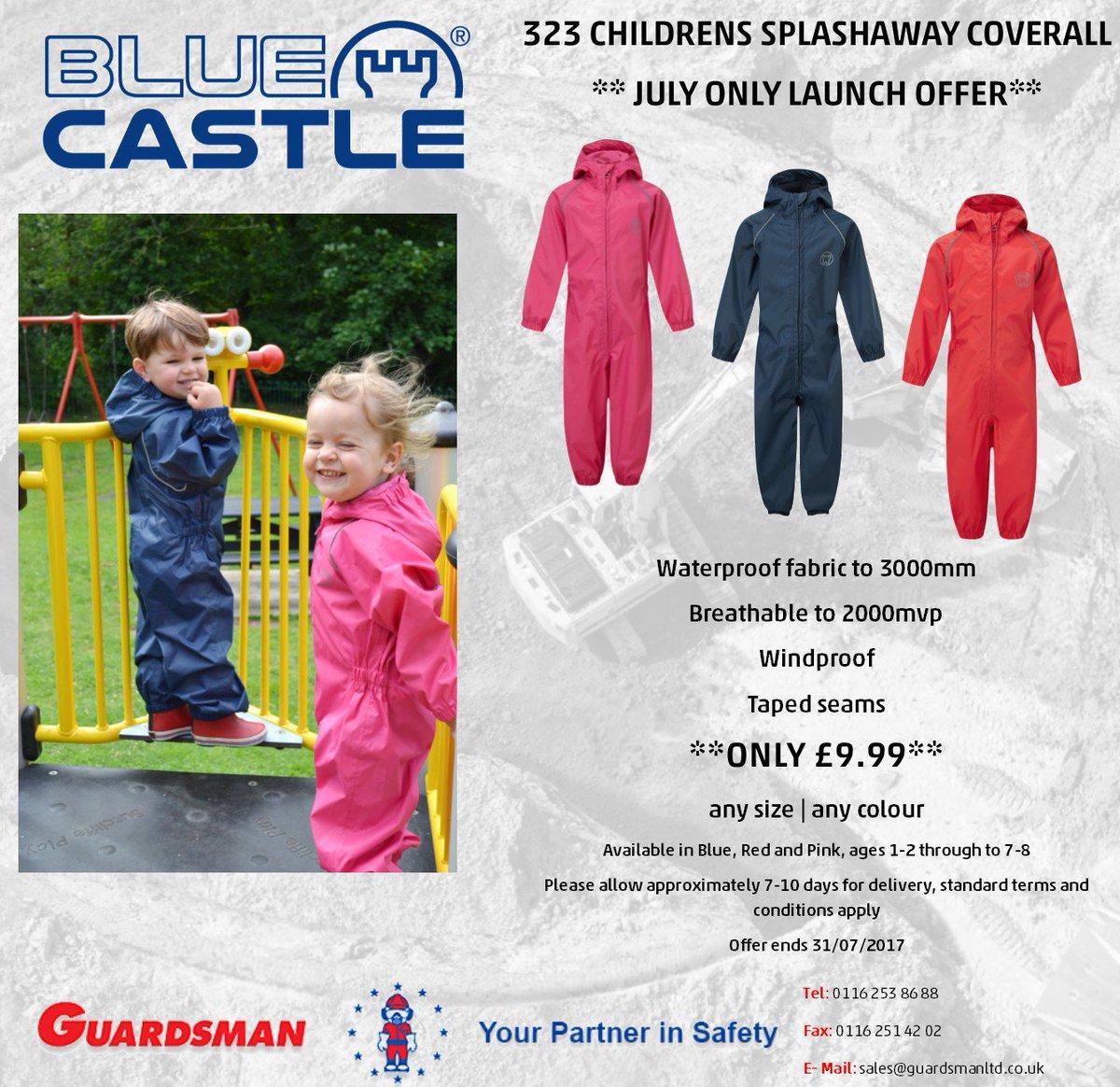 Childrens waterproof pants