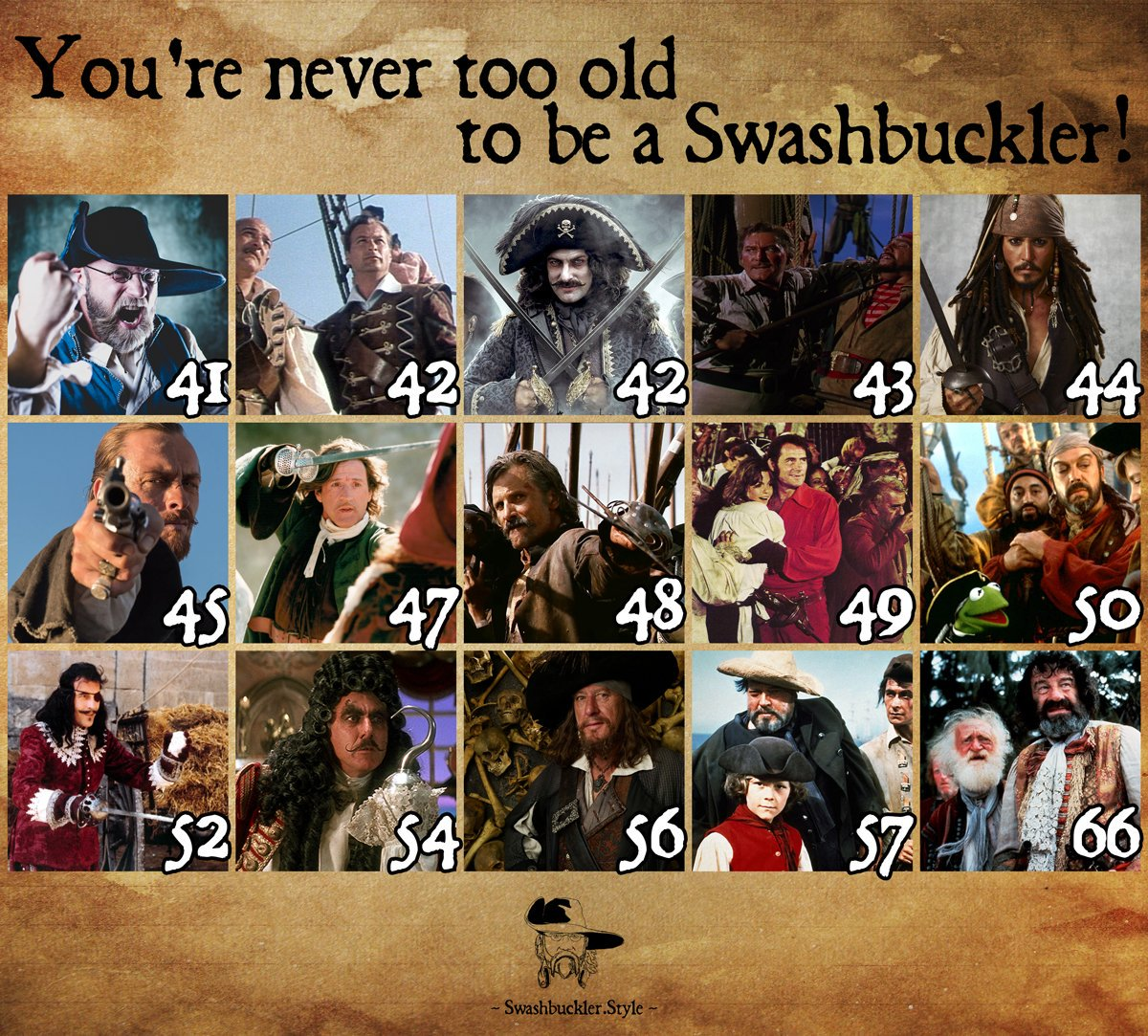 And who knows the movies?   #larp #pirateslife #yohoo #pirates #apirateslifeforme #swashbuckler #PiratesoftheCaribbean<br>http://pic.twitter.com/y4U7DbjHfG