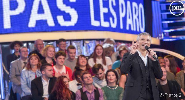 Audiences access : Record historique pour Nagui devant 'Demain nous appartient' https://t.co/wCu2fTgSnH