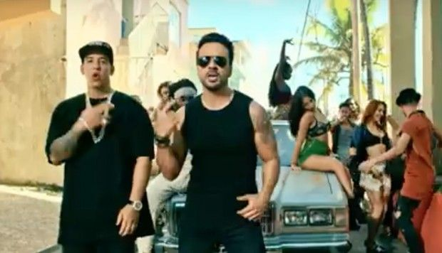#Despacito is the most-played track in the world – but Malaysians won't be singing along https://t.co/SvS8dvGFFm