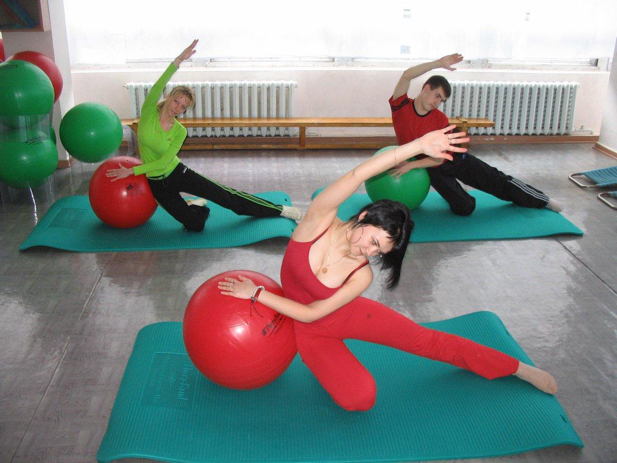 Лечебная гимнастика в дородовом периоде реферат