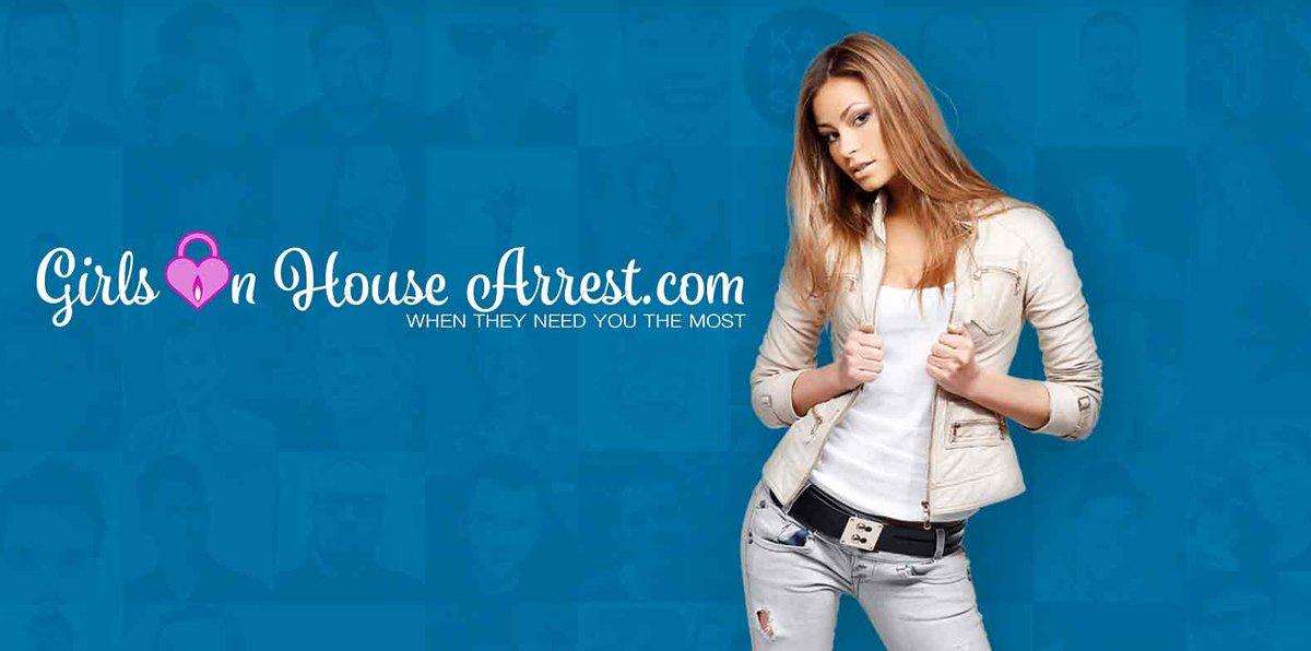 House arrest dating sites