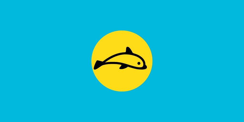 Here is the symbol for Dolphin, this week&#39;s Sign of the Week! Can you draw it? #makaton #wetalkmakaton #dolphin #symbols #communication<br>http://pic.twitter.com/dgpkh8r4vz
