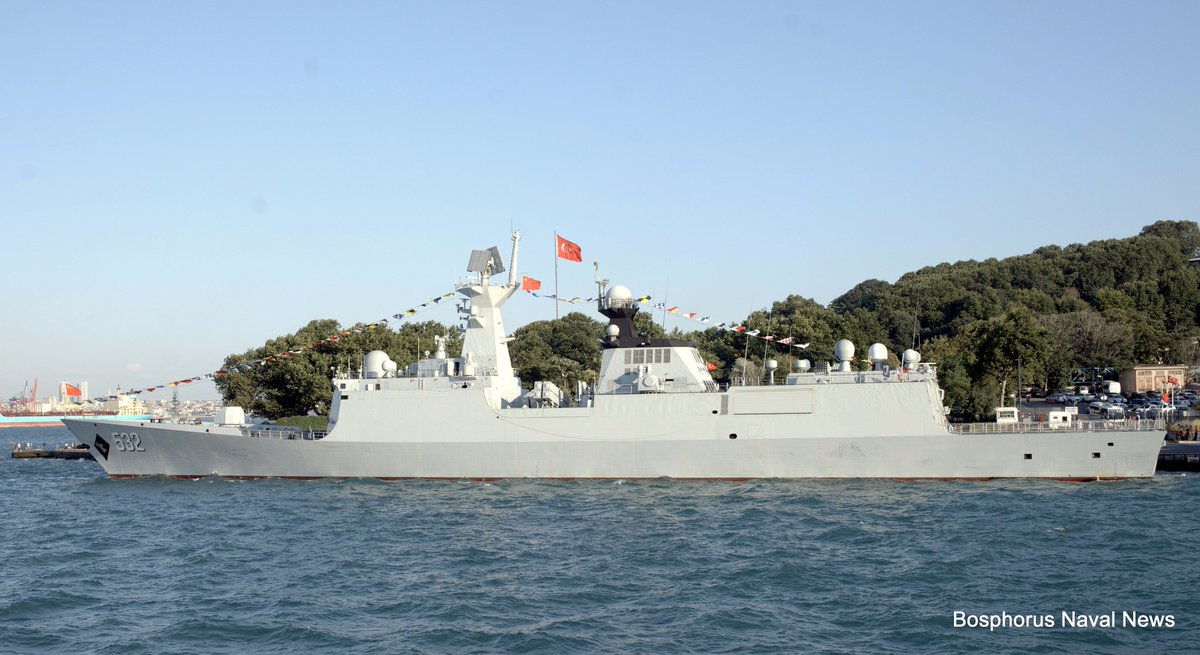 PLA Navy and Naval Air Force - Page 2 DFKh8eXXUAQY5zN