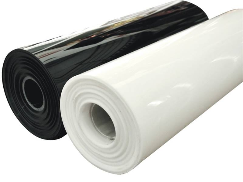 #PVC #clear #sheets can be used for a number of applications across various...