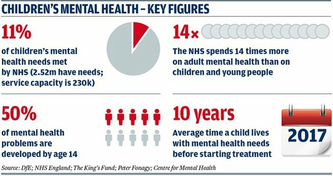 We have to deal with the youth mental health crisis. Dire lack of resources & provision whilst existing services are overwhelmed  #StateofMH https://t.co/9UBb8NjjqZ