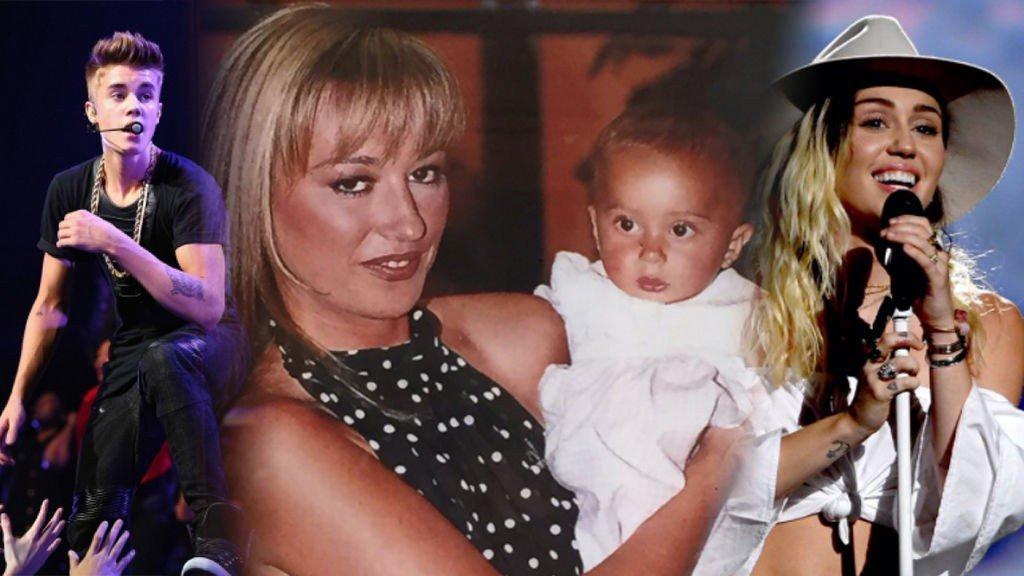 Conociendo a Andrea Janeiro a través de sus redes: su madre, sus ídolo...