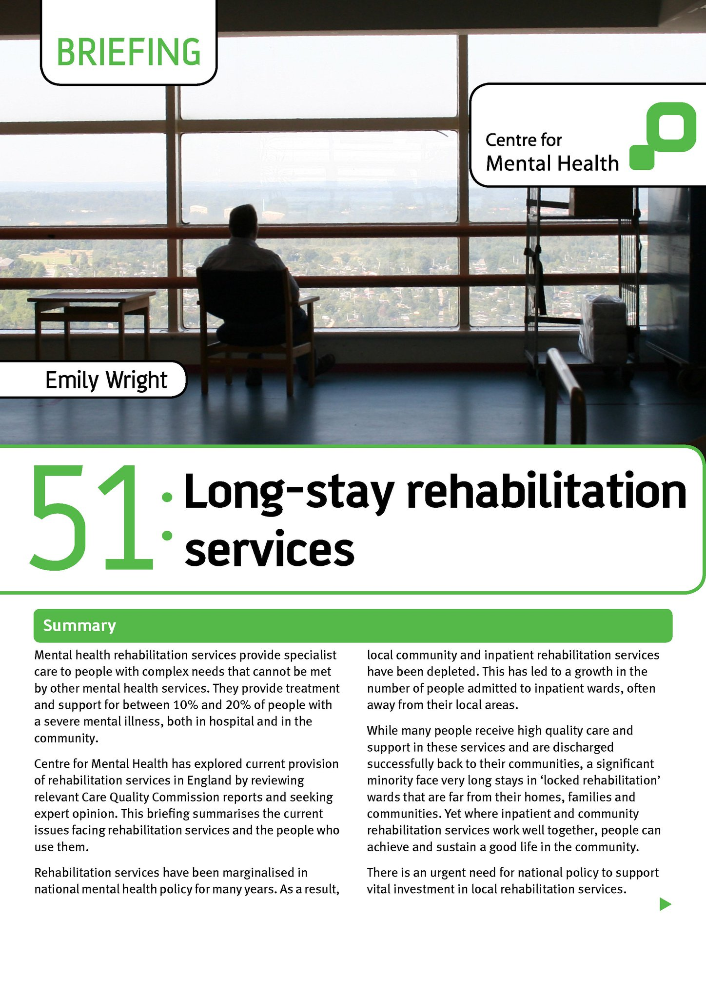 It builds on our research earlier this year which shone a light on people in long-stay rehabilitation: https://t.co/PBs3hT5IfT #StateOfMH https://t.co/gxQDJYsdNP