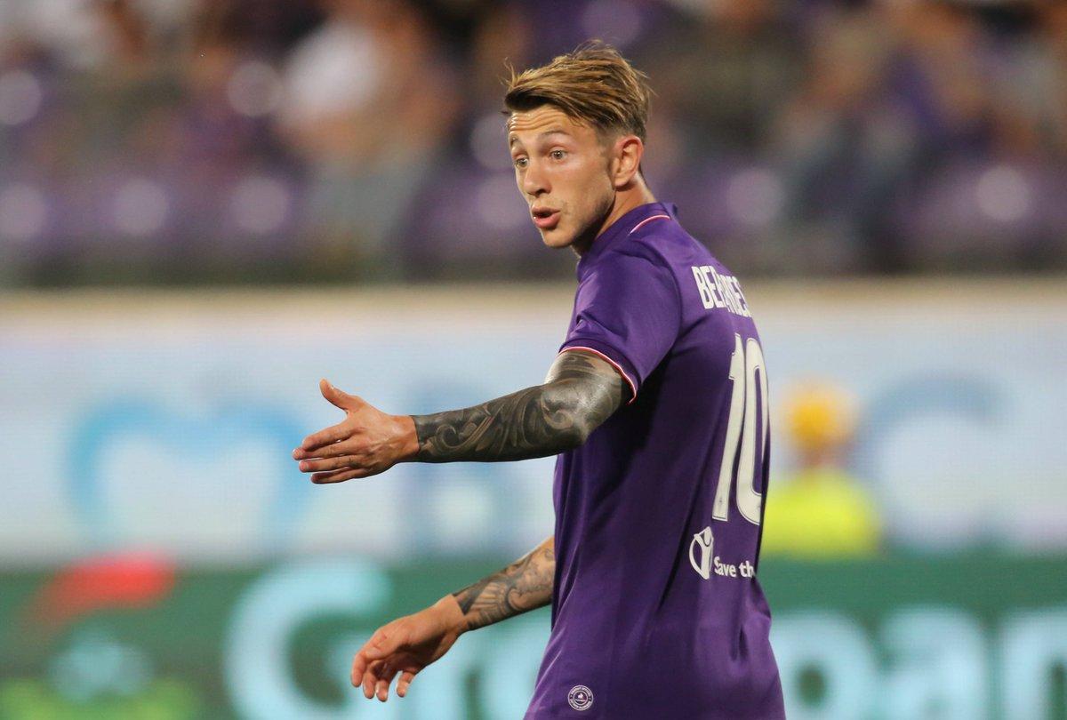 "ACF Fiorentina on Twitter ""Report medico su Federico"