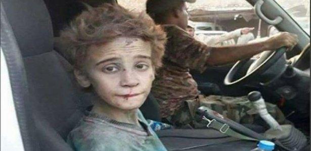 Mãe se surpreende ao saber que filho capturado em 2014 pelo Estado Islâmico está vivo https://t.co/ypR12wiOMA