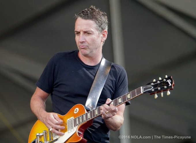 Happy Birthday and Paul Cook (