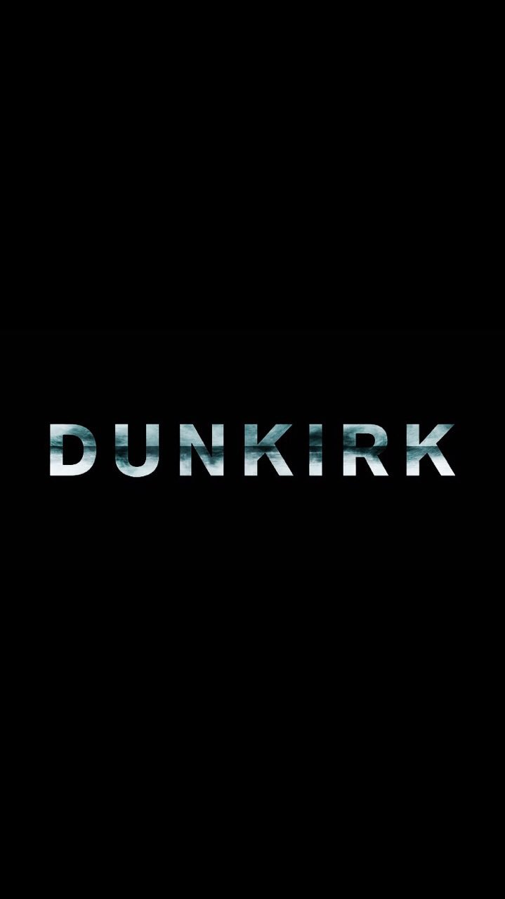 Honored to have been a part of this, I hope you love it.  Dunkirk is out tomorrow.  See it in IMAX. H https://t.co/ns9xixicYs