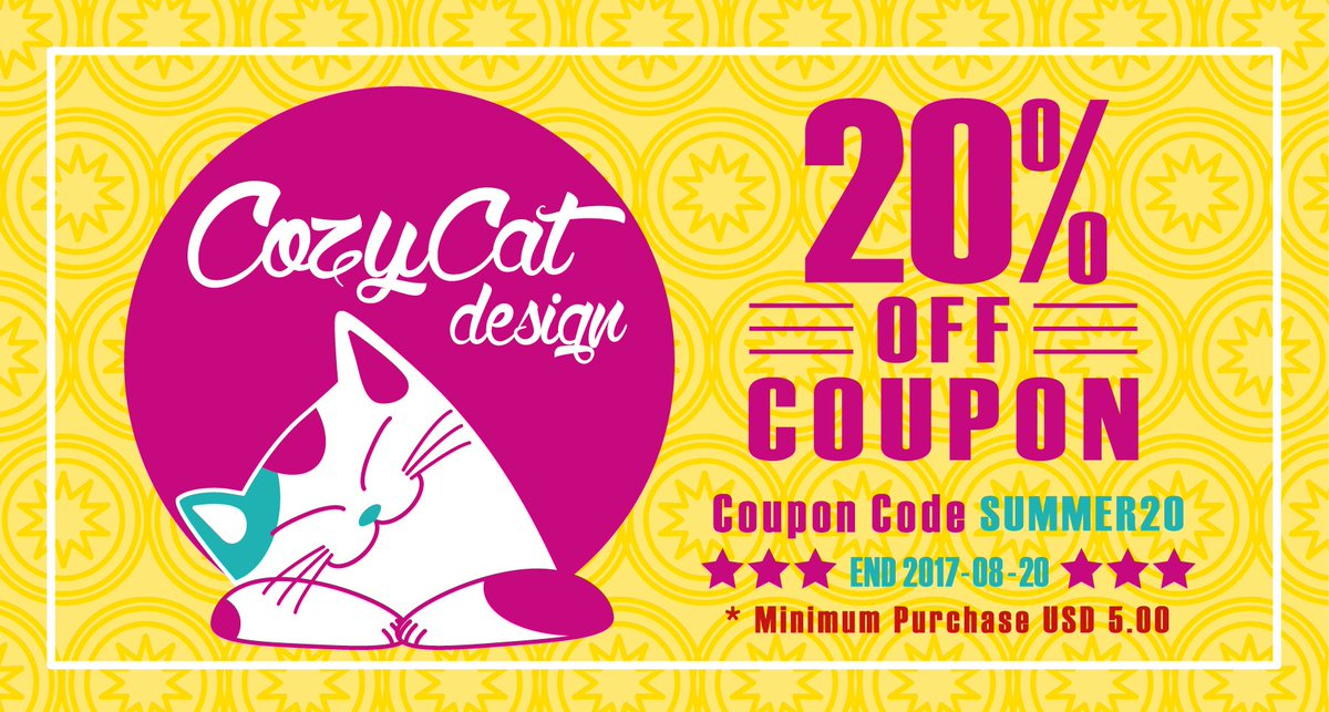 Use this ^^ at my @Etsy #etsyshop #etsyseller #clipart #coupon #promo  http:// buff.ly/2uCDhBq  &nbsp;  <br>http://pic.twitter.com/ZbrEaFfIXi