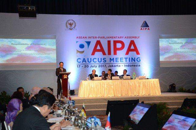 Indonesia Upayakan Diplomasi Damai Terkait laut China Selatan https://...