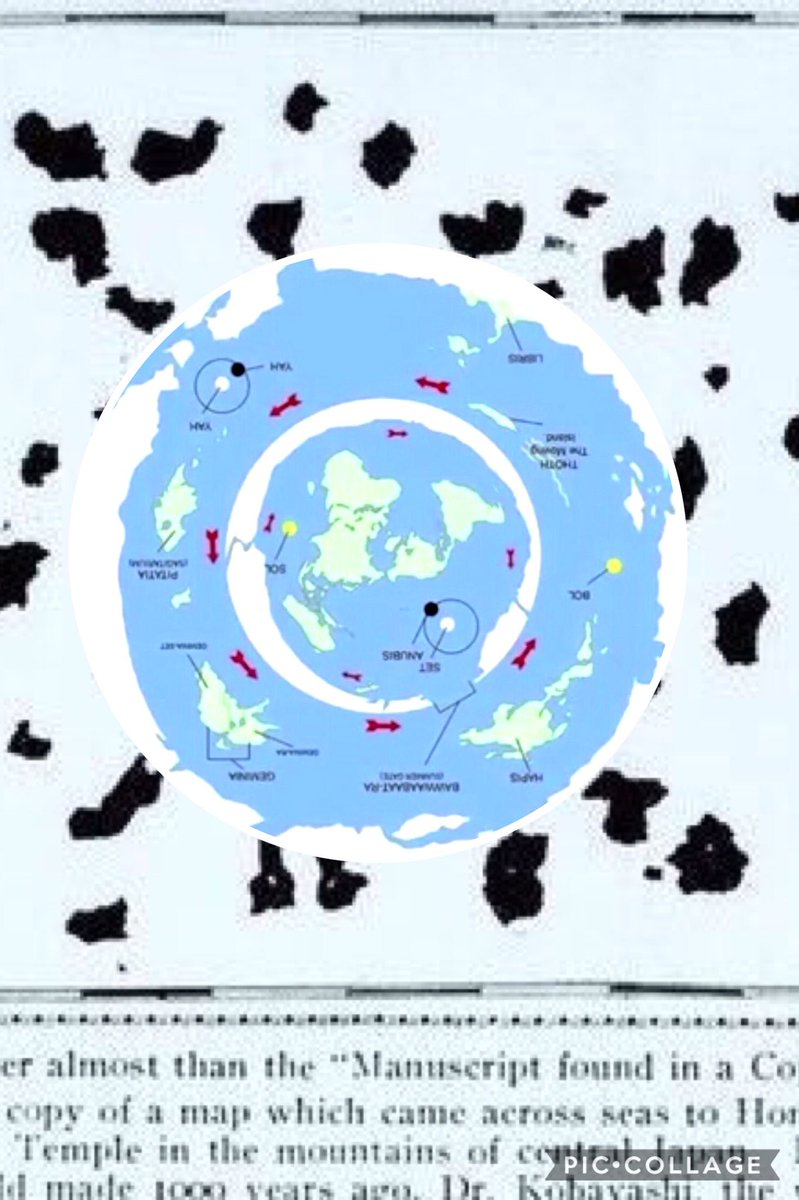 Flat Earth Map Antarctica.Beyondantarctica Hashtag On Twitter