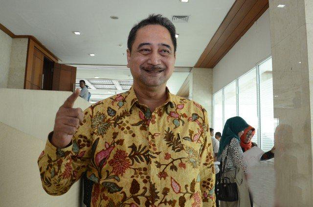 Pengalihan Pengelolaan SMA dan SMK dari Kabupaten Kota Ke Provinsi Mas...