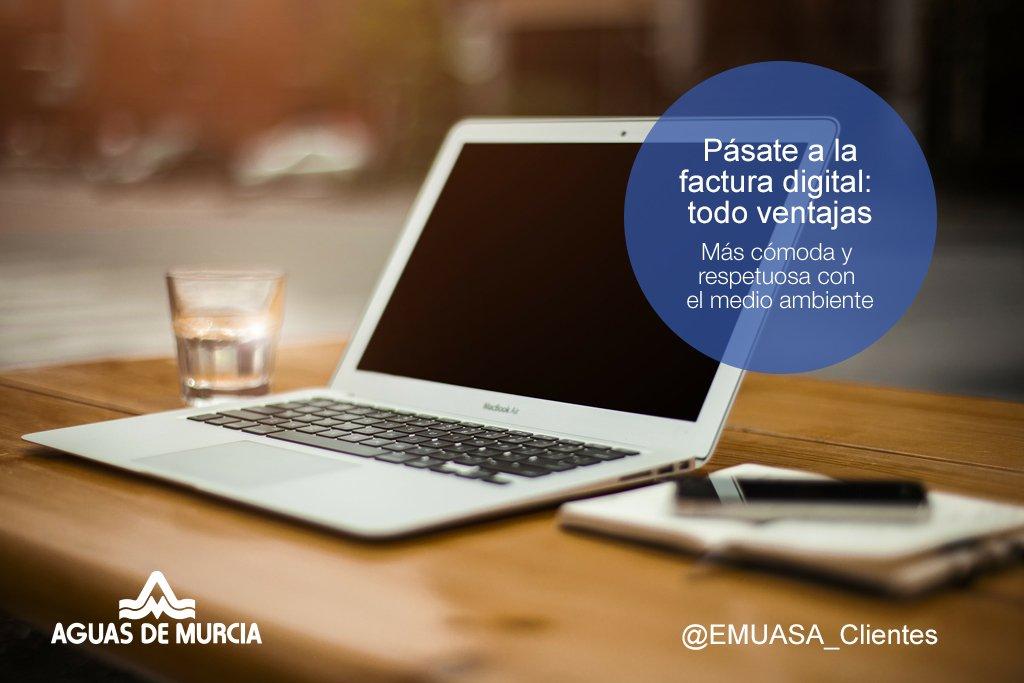 Aguas de murcia emuasa clientes twitter - Emuasa oficina virtual ...