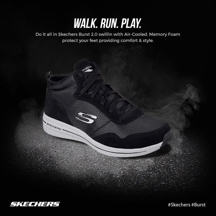 Skechers Nepal on Twitter: