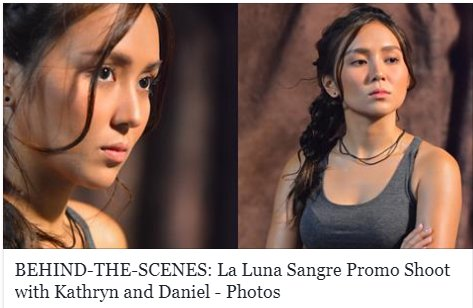 And you better not mess with La Luna Sangre\'s Malia \'cause she\'s a kickass fighter!