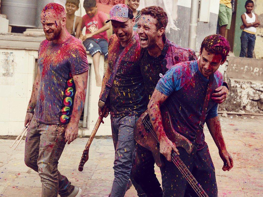 Coldplay e U2 vencem crise, 'congestionam' sites de venda de ingressos e fãs reclamam https://t.co/NsZMGmubdh #G1