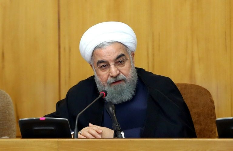 EUA estimam que Irã é 'estado que mais apoia terrorismo' https://t.co/2mM53i1ZTR