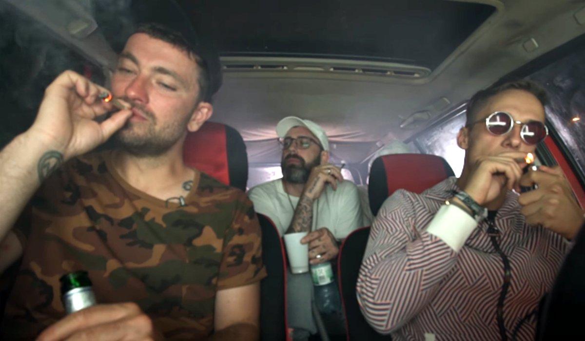 Video: Marteria - Shook Ones Pt. 2 (Hotbox Remix) https://t.co/EHc8aA3Uli @marteria @MarvinGame