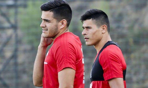 #RCCelta: Roncaglia se recupera y Señé está cerca de salir  http://www. futbolfantasy.com/noticias/43731 -roncaglia-se-recupera-y-sene-esta-cerca-de-salir  … pic.twitter.com/jZbzCAzaxX