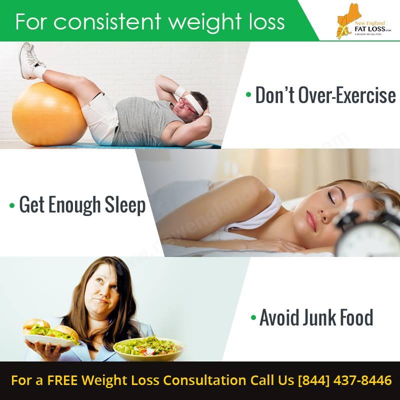 1 month regimen for weight loss