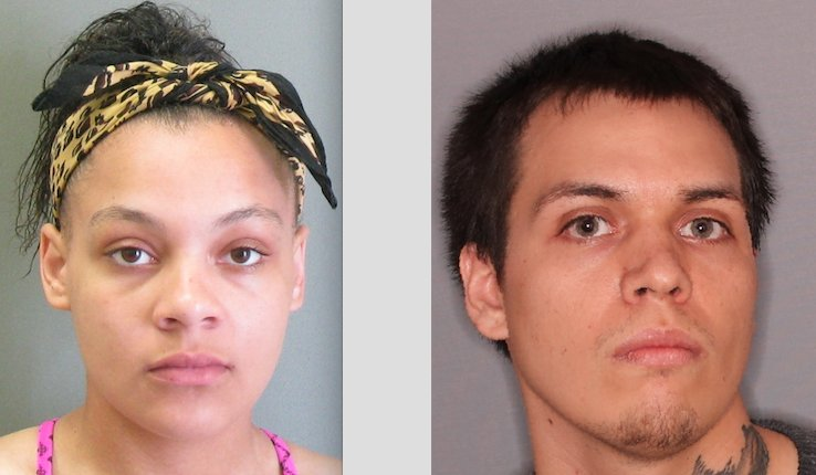 Seneca Falls duo facing multiple charges after noise complaint turns into domestic incident