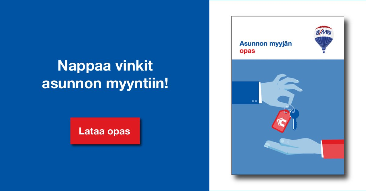 RE MAX Finland ( REMAXFinland)  ad51907ca3