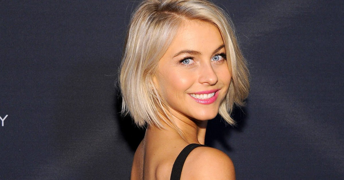 Happy Birthday, Julianne Hough [SLIDESHOW]