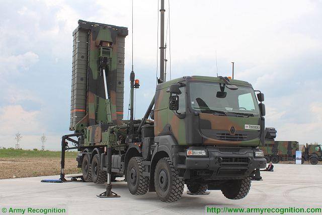 تركيا تسعى لتطوير منظومة دفاع جوي بالتعاون مع فرنسا وإيطاليا DFLhGh7XgAADOoO