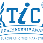2nd edition ECM TIC Hostmanship Award rewarding best service offered to visitors in EU destinations! Nominate staff member before August 31.