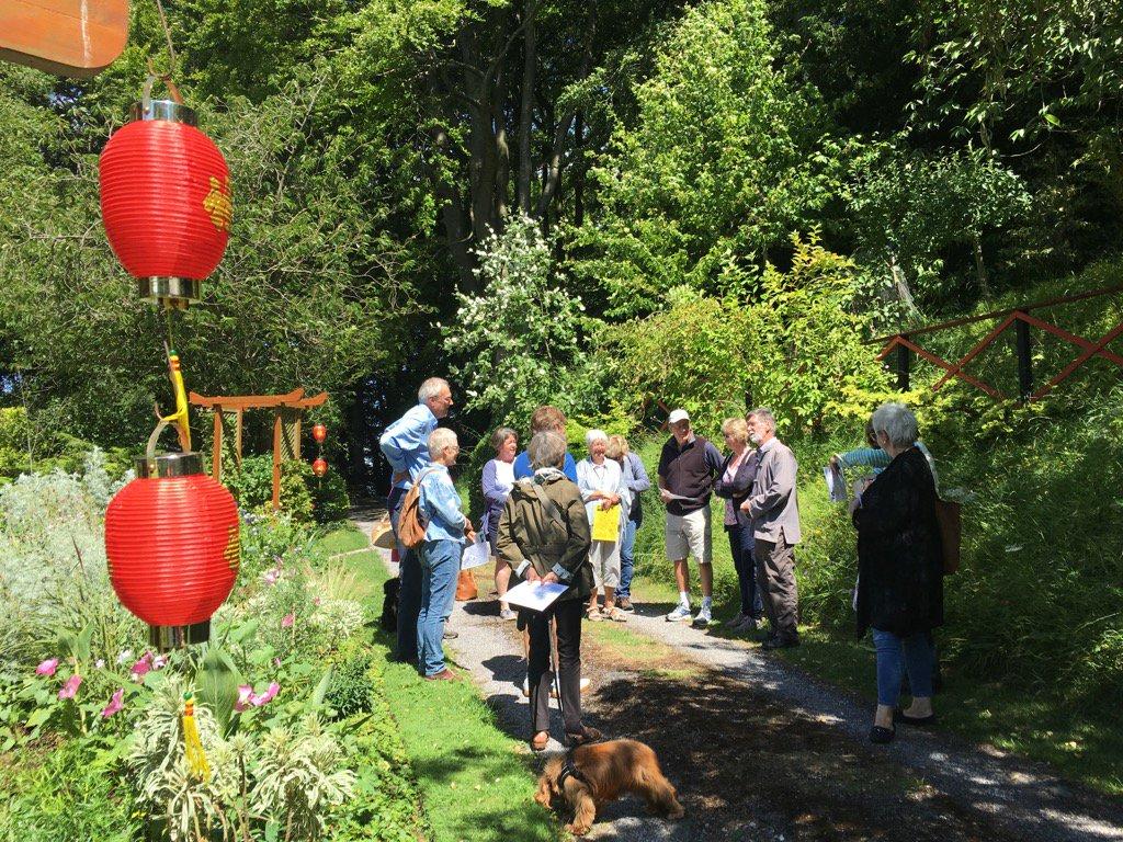 The dress agency widcombe bath - Widcombe Garden Visit To The Chinese Gardens Near Westbury Https T Co R0gcrmiasx