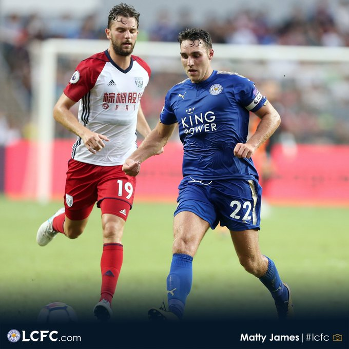 Today we say happy birthday to Matty James!