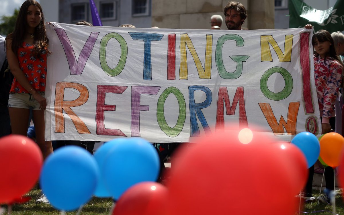 Lowering the voting age is the best way to protect the franchise we've fought so hard for https://t.co/9f6TGbAkKh