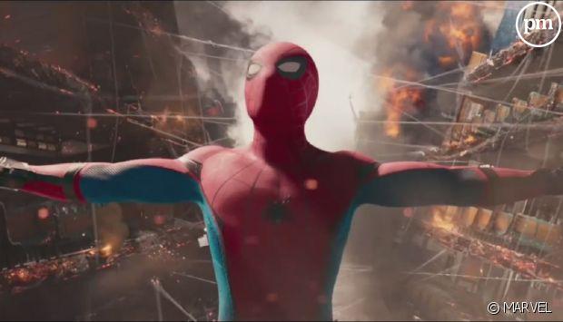Box-office : 'Spider-Man' se heurte à 'Moi, moche et méchant' https://t.co/EgK0YhpDuE