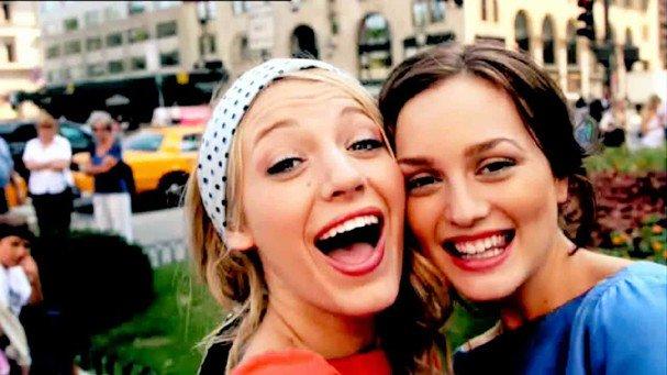 Alô, #GossipGirl lovers   Dia do Amigo: 12 BFFs de séries que amamos! https://t.co/uwLeHPgxqI