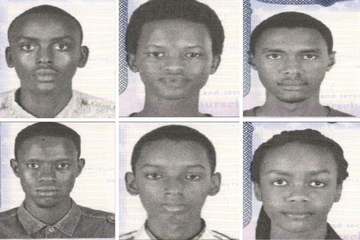 BREAKING: An African robotics team competing in the FIRST Global Challenge has gone #MISSING in D.C., police say:  https://t.co/PJzdzJRQx1