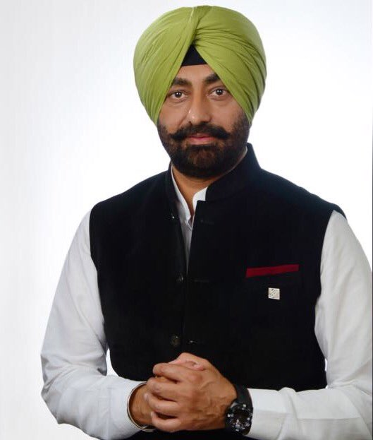 Congratulations @SukhpalKhaira ji.well deserved for leader of opposition. Thanks to Shri @ArvindKejriwal ji  #AAP <br>http://pic.twitter.com/9TGHR7zMeg