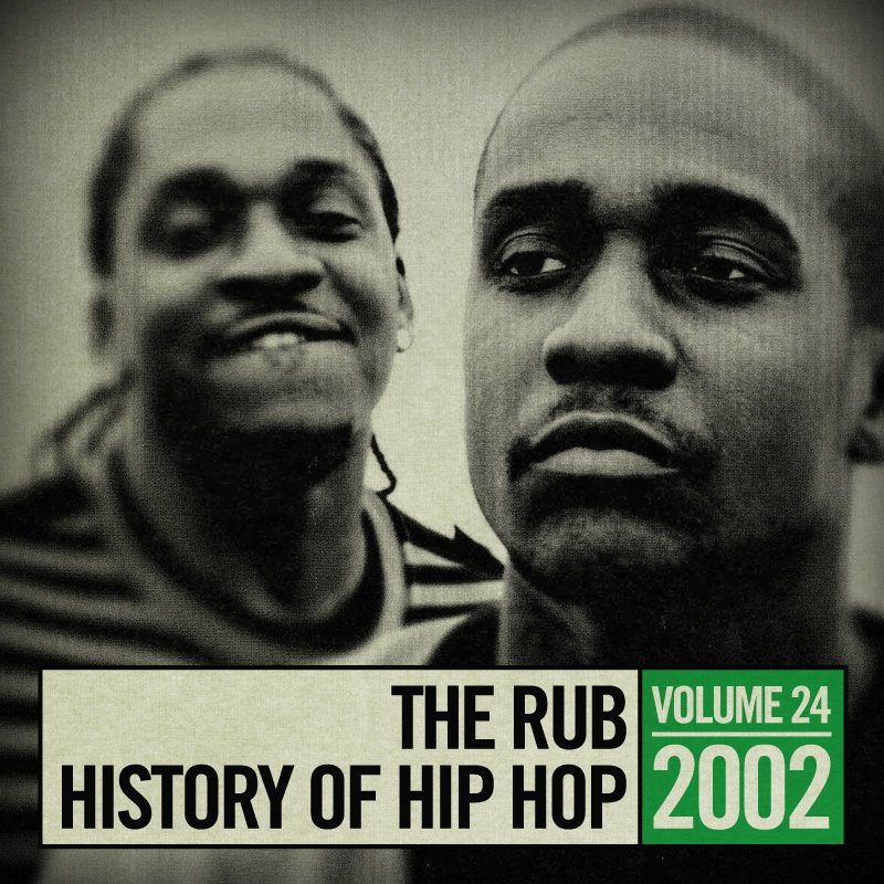 #TBT this week to 2002 History of Hip-Hop mix, the year #itstherub was born. http://www. itstherub.com/tbt-the-rub-hi p-hop-history-2002-mix-2/ …
