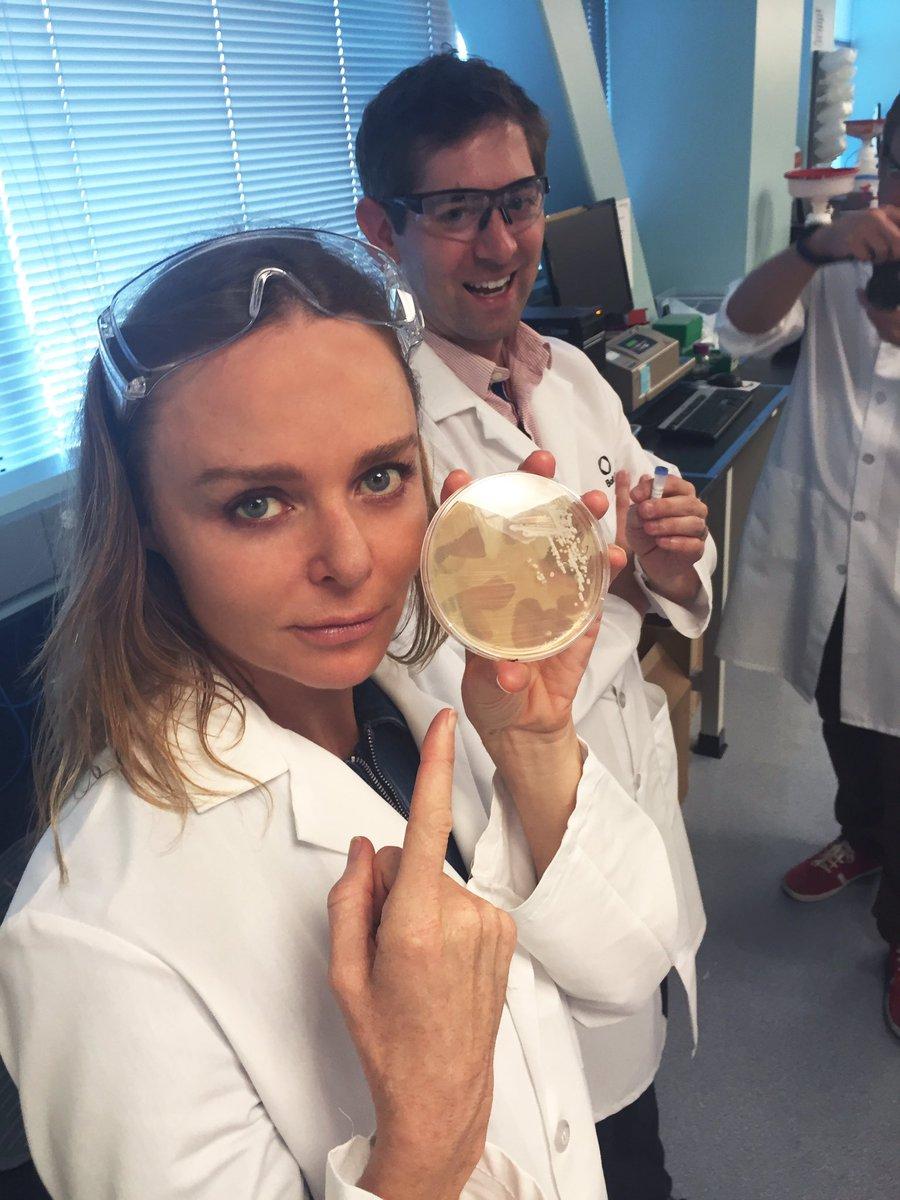 Stella McCartney Partners with Biotechnology Company Creating Vegan Silk