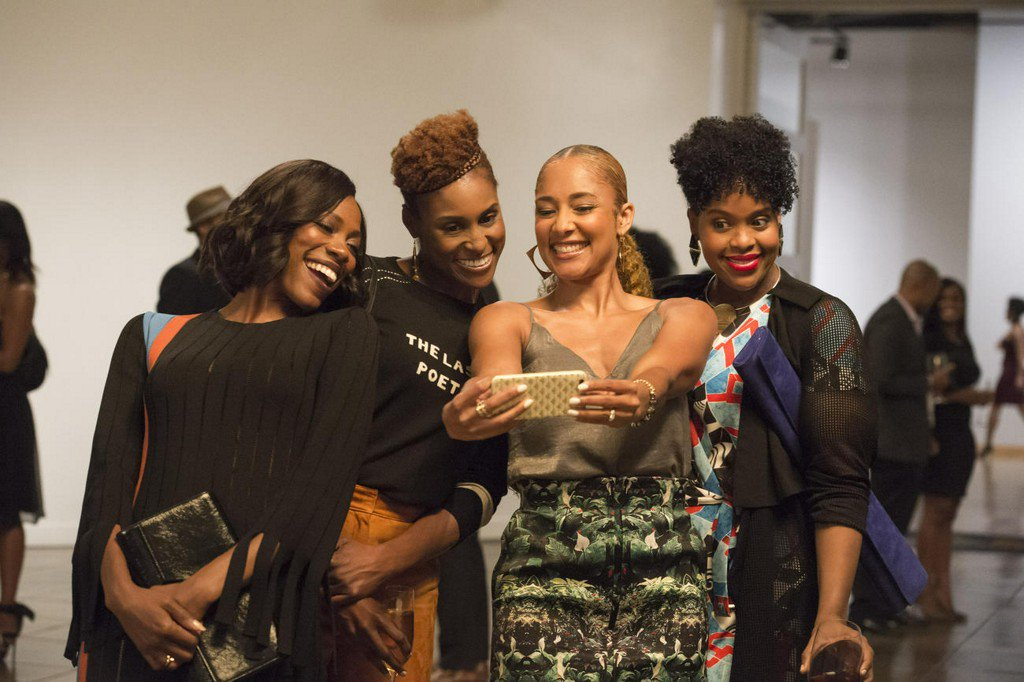 #Insecure Season 2 is the black Sex and the City you've been waiting f...