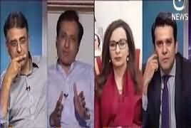 Islamabad Tonight With Rehman Azhar  – 20th July 2017 - Panama Case thumbnail